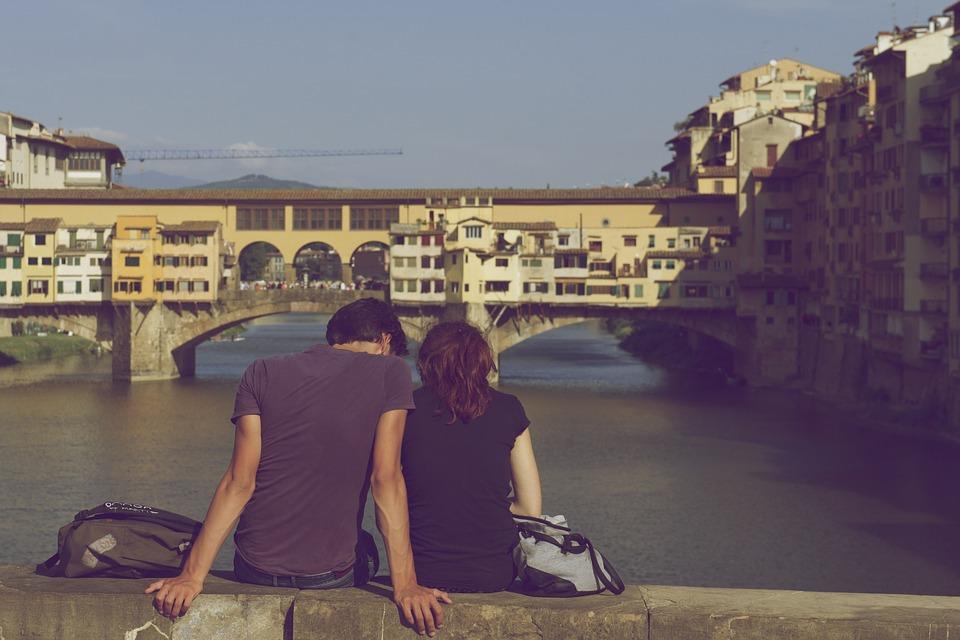 Une sélection de belles villes pour un voyage romantique